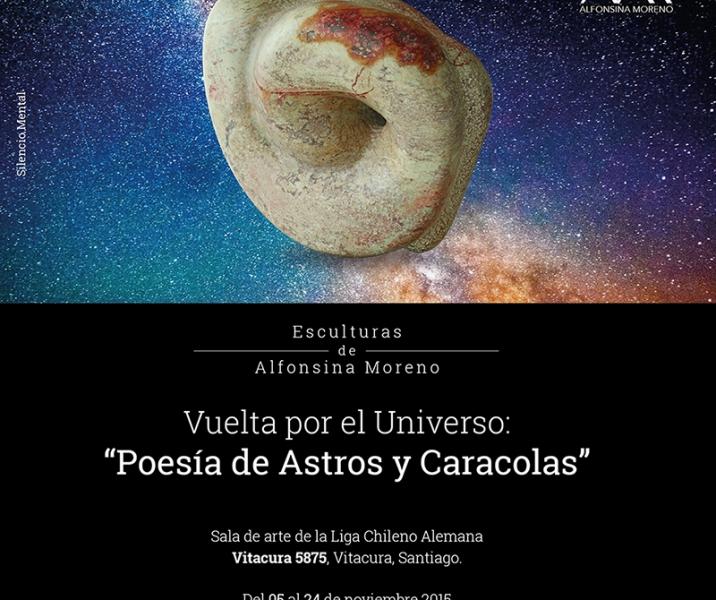 """""""Vuelta por el Universo"""""""